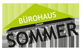 Logo Bürohaus Sommer