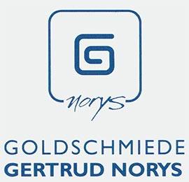 Logo Goldschmiede Norys