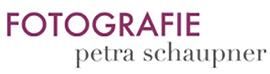 Logo Fotografie Petra Schaupner