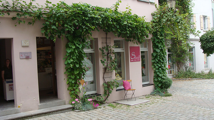 Stilvoll Ansbach